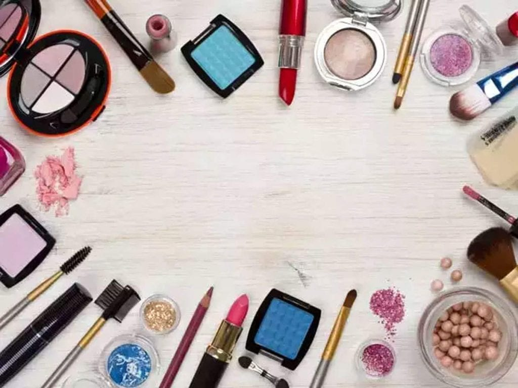 Mother's day gift ideas in 2021; Cosmetics