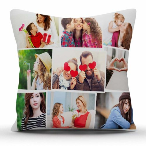 Mother's day gift ideas in 2021-Customized Cushions