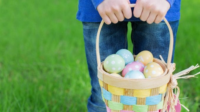 Best Easter Egg Fillers For Adults
