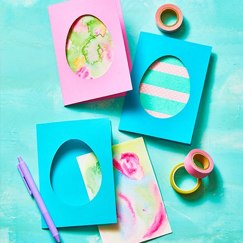 Easter Party Ideas- decoration