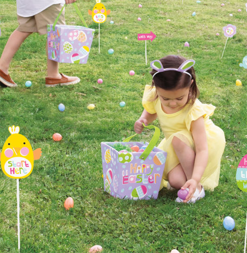 Easter Party Ideas- easter party