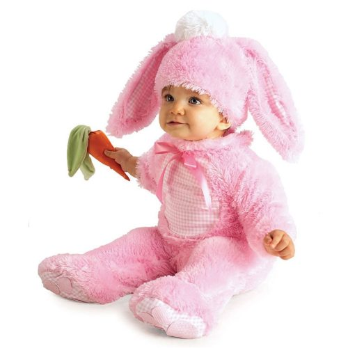 Easter Photoshoot- bunny outfit