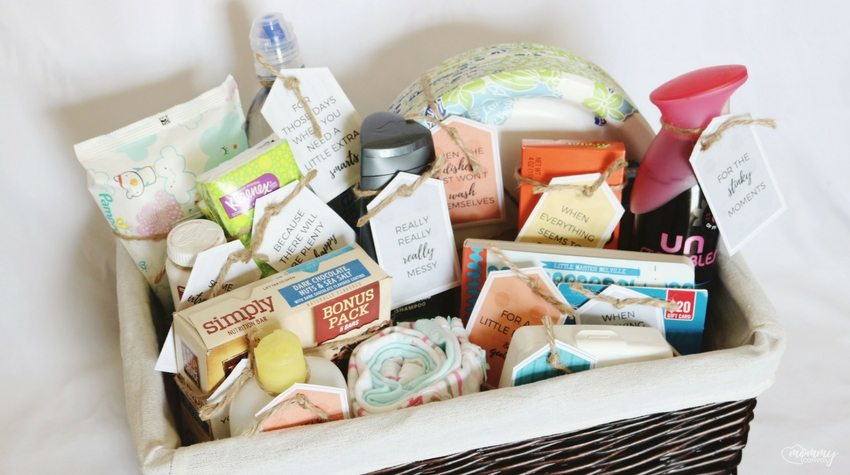 Mother's day gift ideas in 2021-Emergency Kit