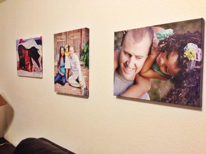 Mother;s day gift ideas in 2021-Family Canvas