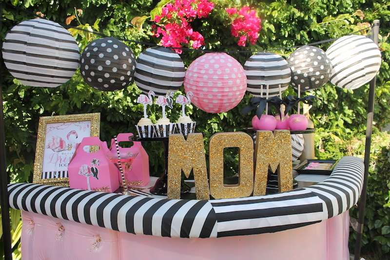 best mother's day theme ideas