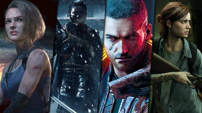7 Most Anticipated Games -You Can't Miss in 2021