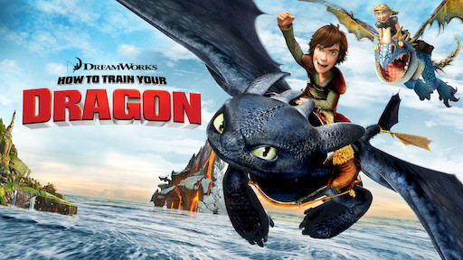 Best monster movies on netflix 2021; How to Train Your Dragon 2