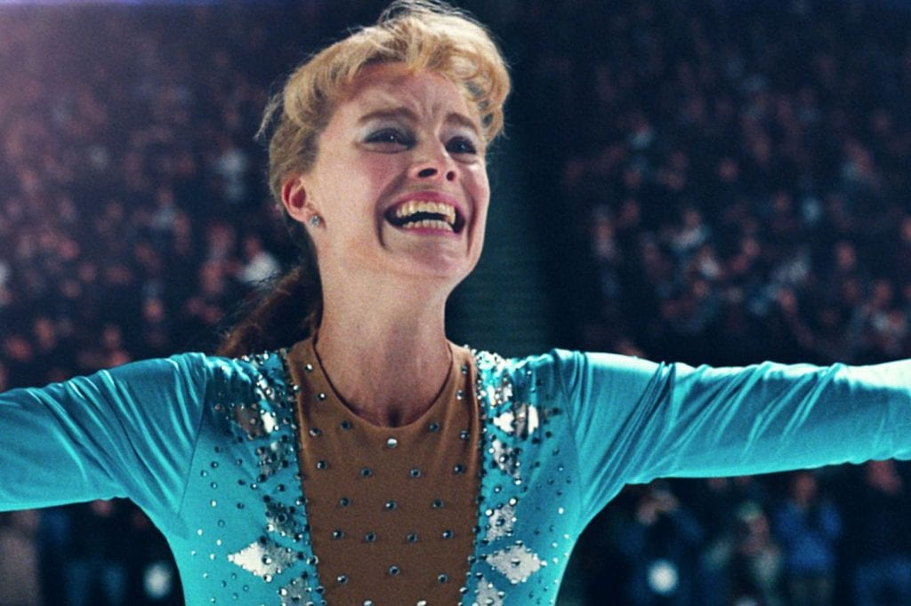Best movies on Hulu ; I, Tonya