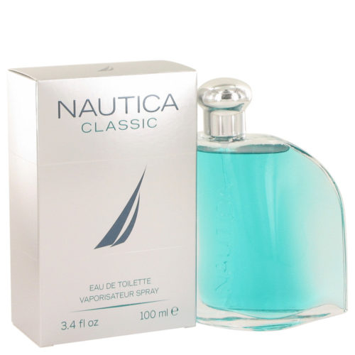 Best Night Cologne under $20; Nautica Classic for men by Nautica