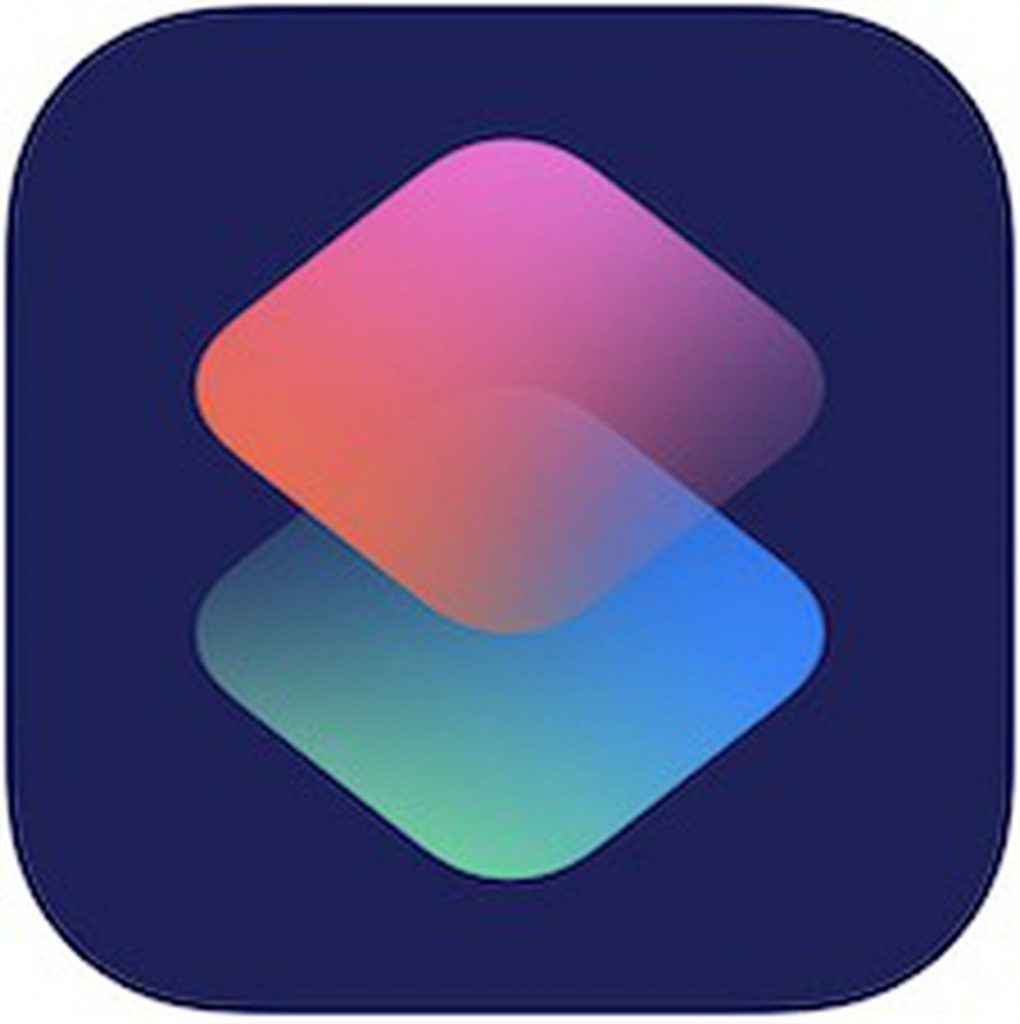 New Released iOS Apps-shortcuts