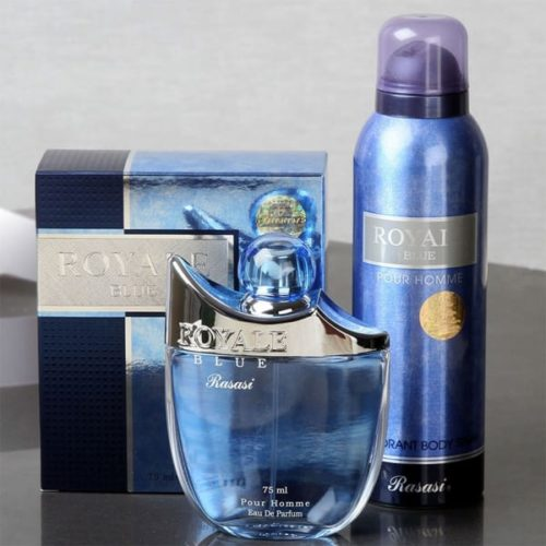 Mother's day gift ideas in 2021-Perfumes and Deo