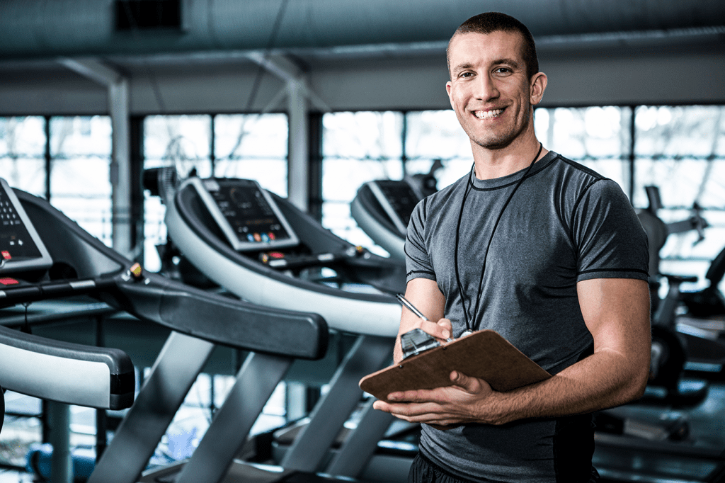 Best small business ideas-Personal Trainer