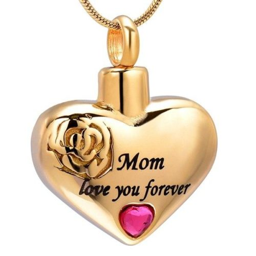 Mother's day gift ideas in 2021- Photo Necklace