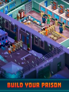 best tycoon games for iOS 2021; Prison Empire Tycoon