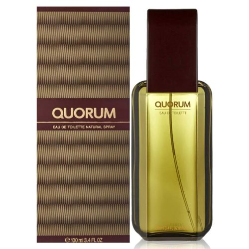 Best Night Cologne Under $25; Quorum By Puig For Men