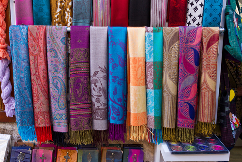 Mother's day gift ideas in 2021-Shawls
