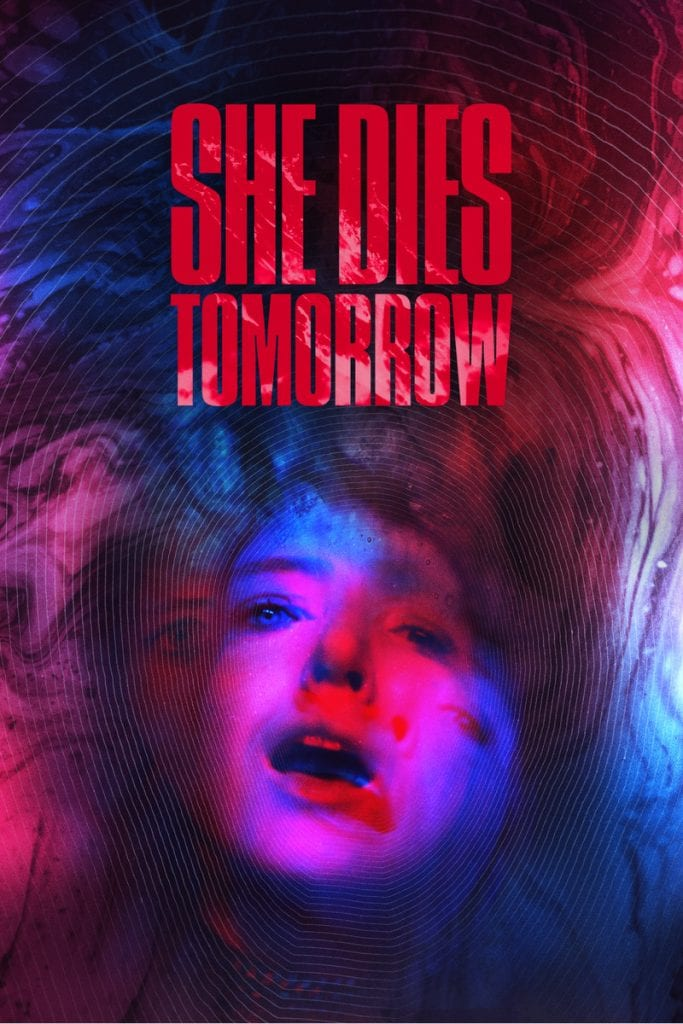 Best movies on Hulu; She Dies Tomorrow