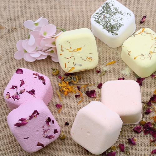 Mother's day gift ideas in 2021-Shower Steamers