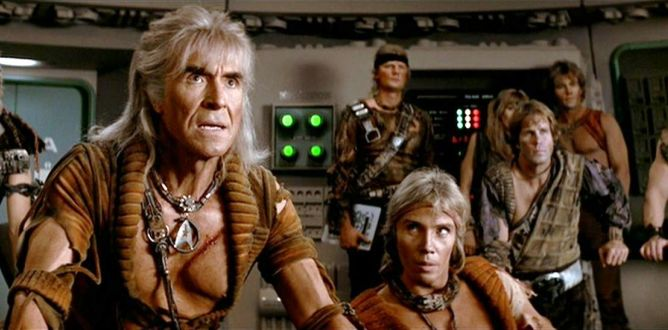 Best movies on Hulu-Star Trek 2:The Wrath of Khan