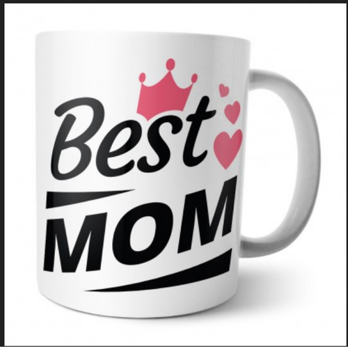 Mother's day gift ideas-Sweet Sip Coffee Mugs for Mother's Day