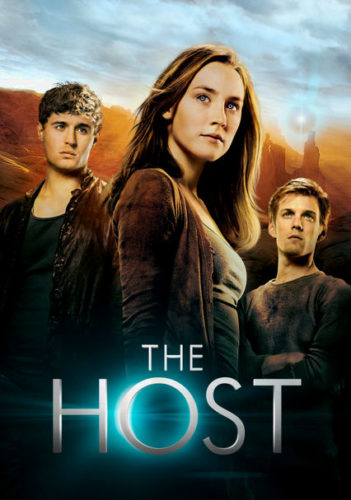 Best monster movies on netflix 2021; The Host