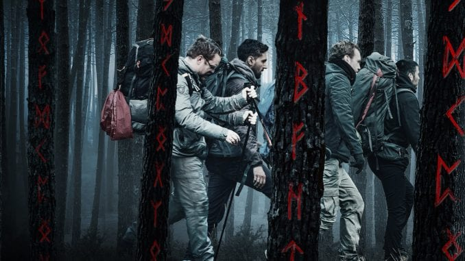 Best monster movies on netflix 2021; The Ritual