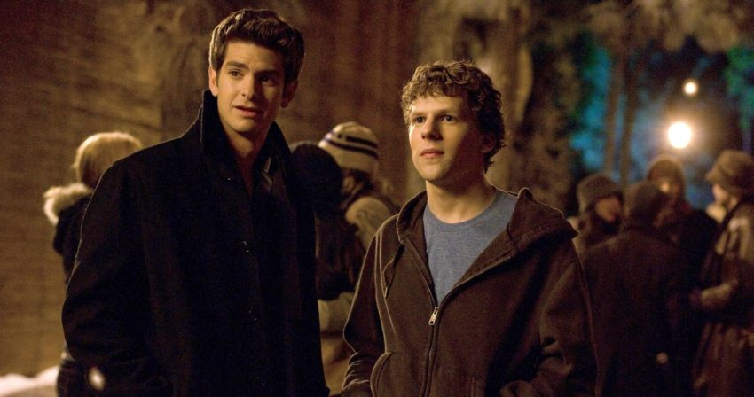 Best movies on Hulu-The Social Network