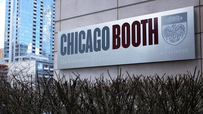 Best Business Schools in Chicago; The University of Chicago Booth School of Business