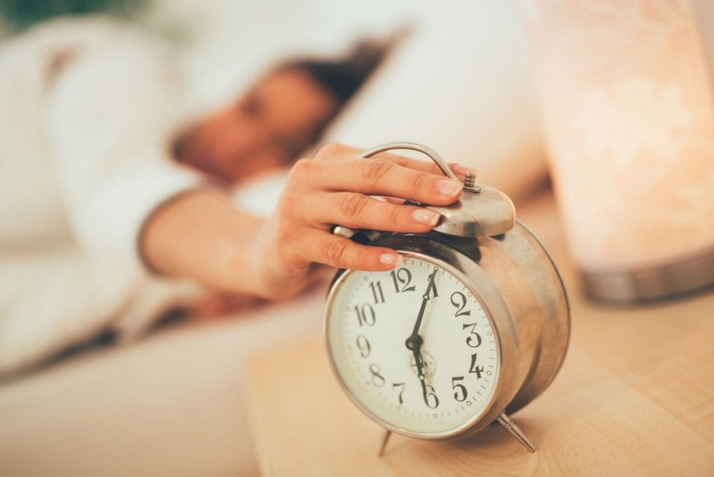 Mother's day gift ideas in 2021-Wake Up Alarm Clock