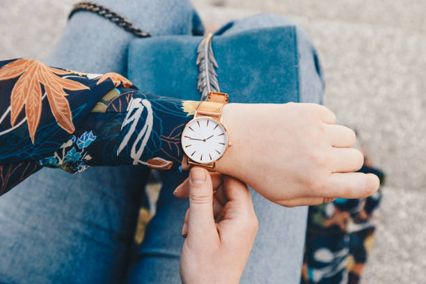 Mother's day gift ideas in 2021-Wrist Watch