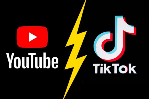 YouTubers Vs Tik-Tokers Boxing Event Confirmed