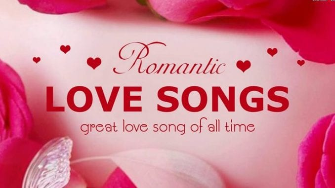 best summer love songs of all time