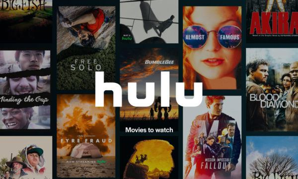 Best Movies on Hulu