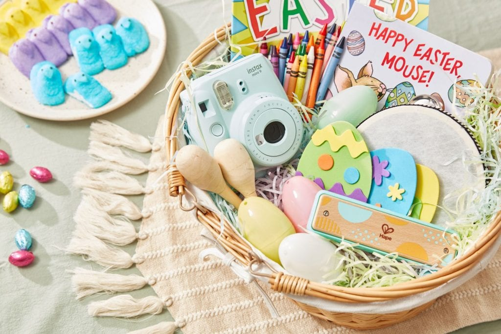 Best easter's activities; Read Easter and Spring Children's Books