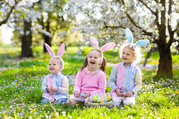 18+ Best Easter Photoshoot Ideas – To Crash The Social Media