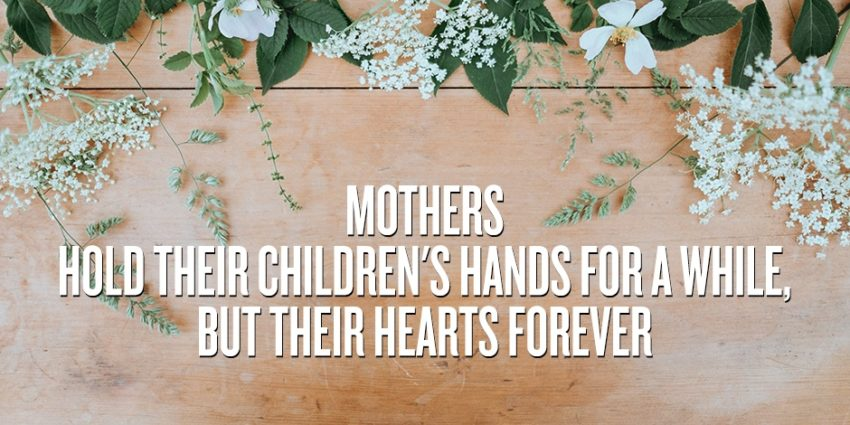 Best Mother's Day Card Wishes