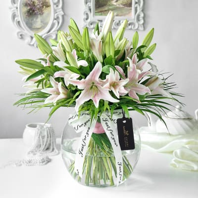 Best Easter activities-Purchasing Lilies for Home