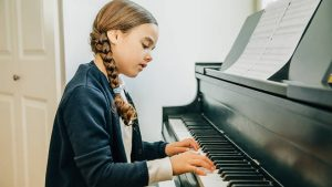 Play an instrument; what to do when you are bored at home
