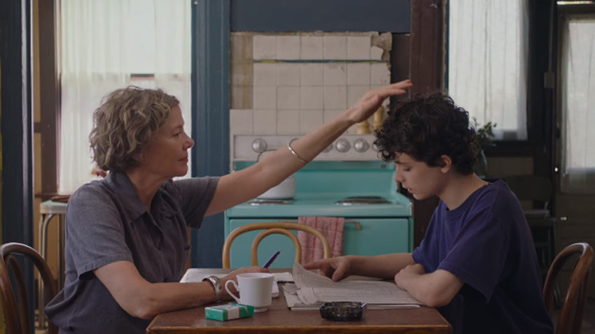 Best Movies To Watch On Mother's Day; 20th Century Women