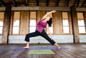 Practise Yoga; What to do when you are bored at home