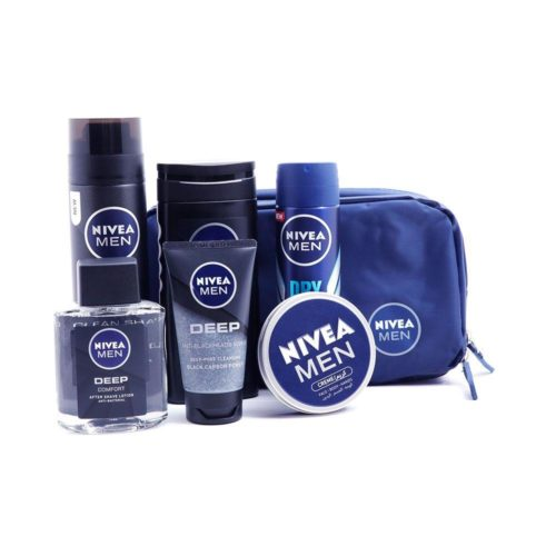Grooming Kits; Best romantic gifts for boyfriends