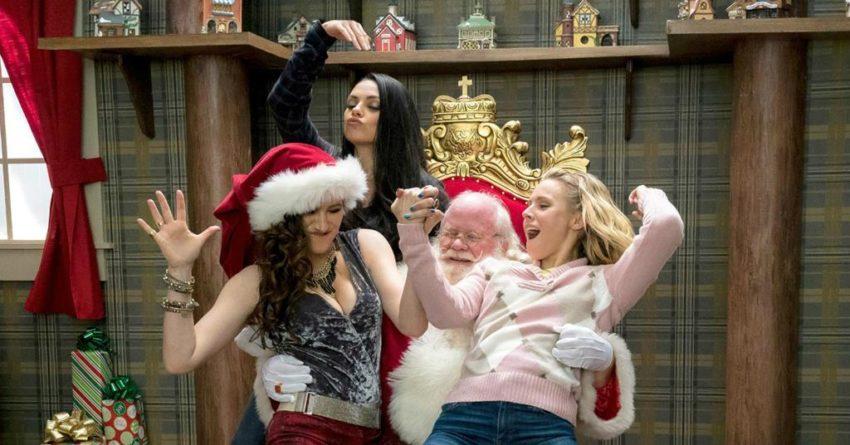 Best Movies To Watch On Mother's Day; A Bad Moms Christmas