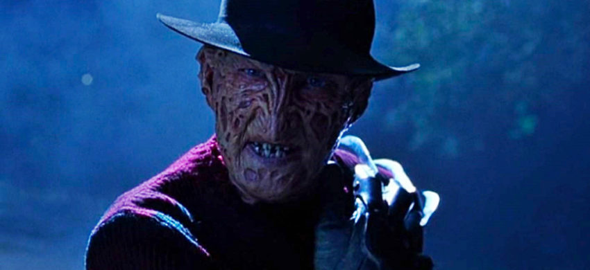 19 Horror Movies Based on Real-Life Events; A Nightmare On Elm Street