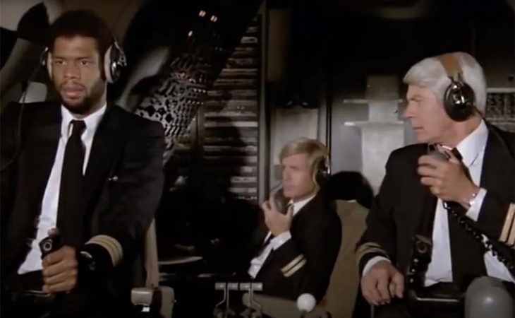 Best Parody Movies Of All Time; Airplane!