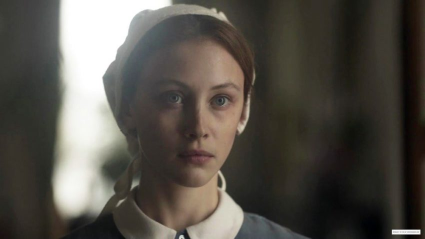 Best TV Shows and Series Based On True Stories; Alias Grace
