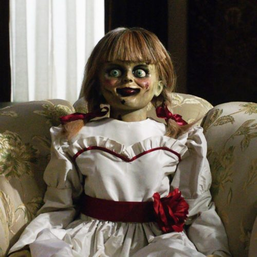 19 Horror Movies Based on Real-Life Events; Annabelle