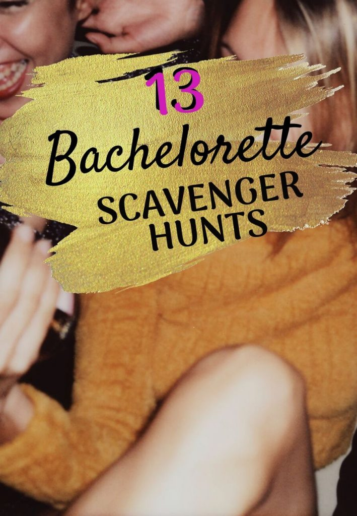 Best Bachelorette Party Ideas without Stripper