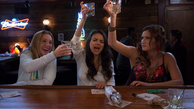Best Movies To Watch On Mother's Day; Bad Moms