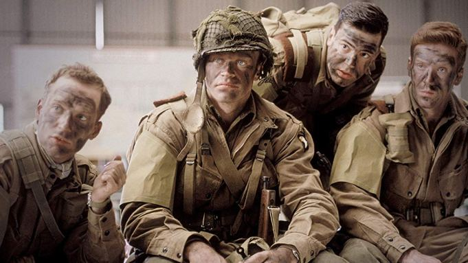Best TV Shows and Series Based On True Stories; Band of Brothers