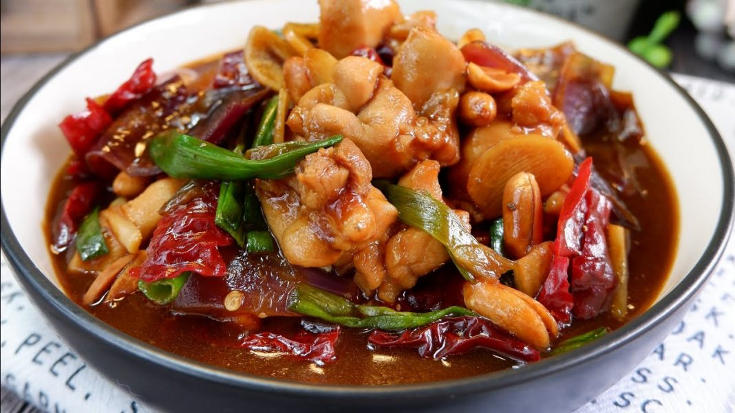 Best Chinese Food Youtubers To Follow in 2021